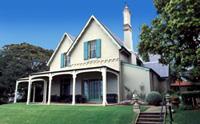 Kirribilli House, Sydney, Australia
