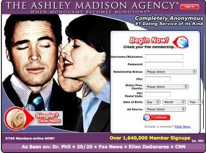 The Ashley Morgan Agency