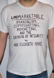 Unmarketable, by Anne Elizabeth Moore