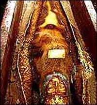 Karachi Mummy Hoax