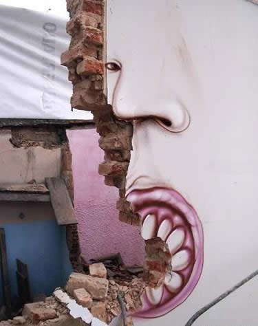 Favela Art