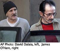 "David Dalaia and James O""™Hare, AP Photo"