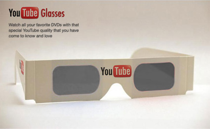 YouTube Glasses