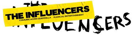 The Influencers logo
