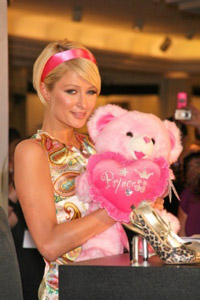 "Paris Hilton""™s Sugar Sweet"