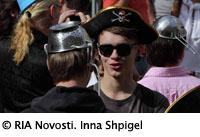 pastafarian hats