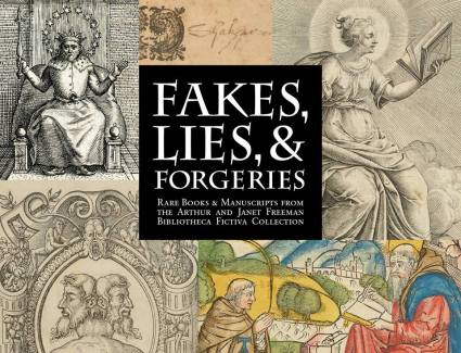Fakes, Lies & Forgeries