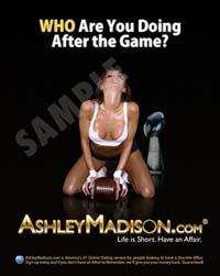AshleyMadison.com concept ad